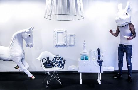 Interieur shoot Tamara van Gelderen