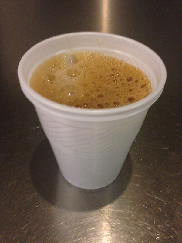 koffie creme