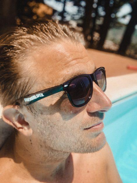 Kijk maar even zonnebril